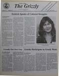 The Grizzly, April 19, 1994