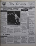 The Grizzly, February 3, 1997