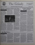 The Grizzly, February 17, 1997