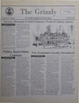 The Grizzly, October 1, 1997