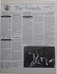 The Grizzly, October 8, 1997