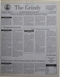 The Grizzly, February 9, 1998