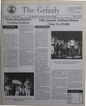 The Grizzly, March 31, 1998
