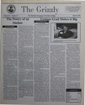 The Grizzly, April 14, 1998
