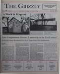 The Grizzly, January 26, 1999
