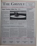The Grizzly, February 9, 1999