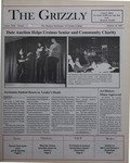 The Grizzly, February 16, 1999