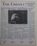 The Grizzly, May 5, 1999