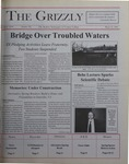 The Grizzly, March 21, 2000