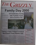 The Grizzly, September 26, 2000