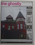 The Grizzly, October 28, 2004