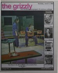 The Grizzly, March 3, 2005
