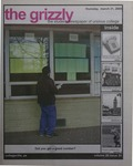 The Grizzly, March 31, 2005