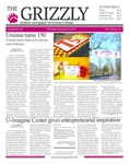 The Grizzly, February 21, 2019 by Courtney A. DuChene, Madison Rodak, Johnny Myers, Rosalia Murphy, Linda McIntyre, Shelsea Deravil, Sienna Coleman, William Wehrs, Daniel Walker, David Mendelsohn, Lillian Vila Licht, and Peter DeSimone