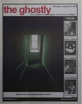 The Grizzly, October 27, 2005