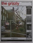 The Grizzly, December 1, 2005