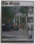 The Grizzly, August 30, 2007