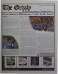 The Grizzly, September 4, 2008