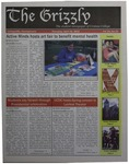 The Grizzly, April 29, 2010