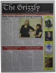 The Grizzly, February 4, 2011