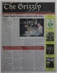 The Grizzly, April 21, 2011