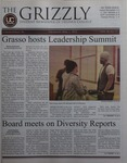 The Grizzly, March 1, 2012