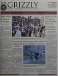 The Grizzly, April 10, 2014