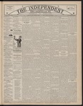 The Independent, V. 24, Thursday, June 9, 1898, [Whole Number: 1197]