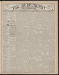 The Independent, V. 24, Thursday, June 16, 1898, [Whole Number: 1198]