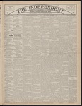 The Independent, V. 24, Thursday, July 21, 1898, [Whole Number: 1202] by The Independent