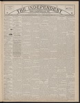 The Independent, V. 24, Thursday, July 28, 1898, [Whole Number: 1203]
