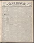 The Independent, V. 24, Thursday, September 8, 1898, [Whole Number: 1209]