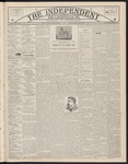 The Independent, V. 24, Thursday, September 15, 1898, [Whole Number: 1210]