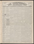 The Independent, V. 24, Thursday, September 22, 1898, [Whole Number: 1211]