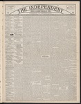 The Independent, V. 24, Thursday, September 29, 1898, [Whole Number: 1212]