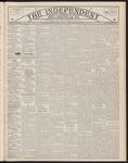 The Independent, V. 24, Thursday, November 10, 1898, [Whole Number: 1218]