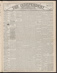 The Independent, V. 24, Thursday, November 17, 1898, [Whole Number: 1219]