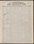The Independent, V. 24, Thursday, December 1, 1898, [Whole Number: 1221]