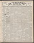 The Independent, V. 24, Thursday, December 22, 1898, [Whole Number: 1224]