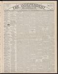 The Independent, V. 24, Thursday, December 29, 1898, [Whole Number: 1225]