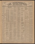 The Independent, V. 24, Thursday, February 16, 1899, [Whole Number: 1232]