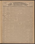 The Independent, V. 24, Thursday, February 23, 1899, [Whole Number: 1233]