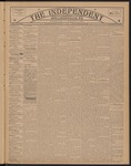 The Independent, V. 24, Thursday, March 2, 1899, [Whole Number: 1234]