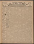 The Independent, V. 24, Thursday, March 9, 1899, [Whole Number: 1235]