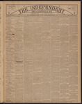 The Independent, V. 24, Thursday, March 16, 1899, [Whole Number: 1236]