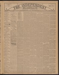 The Independent, V. 24, Thursday, March 23, 1899, [Whole Number: 1237]