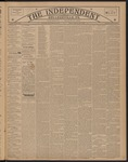The Independent, V. 24, Thursday, March 30, 1899, [Whole Number: 1238]