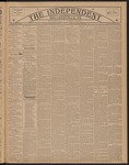The Independent, V. 24, Thursday, April 13, 1899, [Whole Number: 1240]