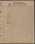 The Independent, V. 24, Thursday, April 20, 1899, [Whole Number: 1241]