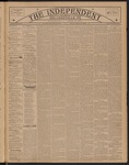 The Independent, V. 24, Thursday, April 27, 1899, [Whole Number: 1242]